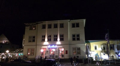 Photo of Concert Hall Ebertbad at Ebertplatz 4, Oberhausen 46045, Germany