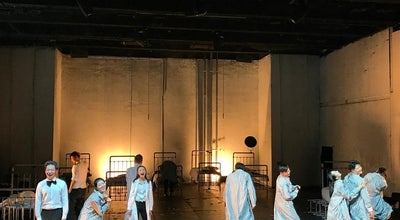 Photo of Theater 蜂巢剧场 at China