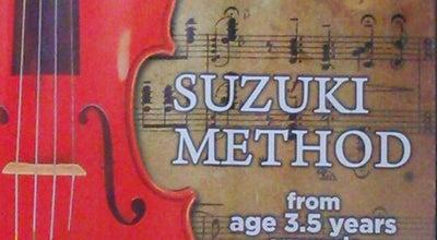 Photo of Music Venue Furtados School of Music at India