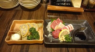 Photo of Sake Bar 居酒屋 感 at 中央区下通1-11-20, 熊本市 860-0807, Japan