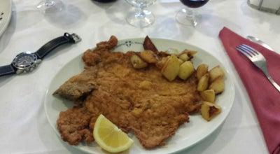 Photo of Italian Restaurant Trattoria San Martino at Via Pietro Micca 37, Legnano 20025, Italy