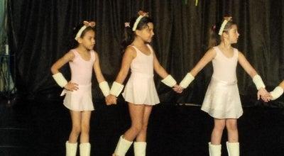 Photo of Dance Studio Escola Livre de Dança de Santo André at R. Dr. Eduardo Monteiro, 410, Santo André, Brazil