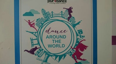 Photo of Dance Studio Purdance at 1530 Oakland Rd, San Jose, CA 95112, United States