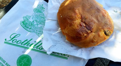 Photo of Bakery Soothills at 1 East St., Fareham PO16 0BW, United Kingdom