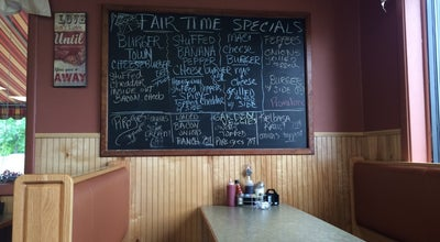Photo of Diner Savory's at 5564 Camp Rd, Hamburg, NY 14075, United States