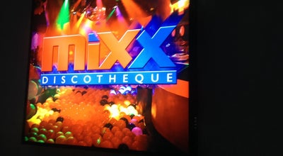 Photo of Nightclub Rouge Club @ Mixx at Walking Street, Thailand