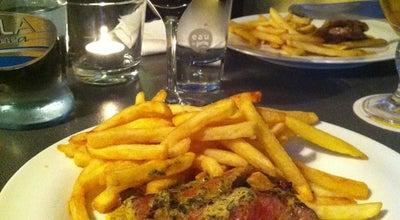 Photo of French Restaurant Cafe de Paris at Maltézské Náměstí 537/4, Praha 118 00, Czech Republic