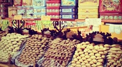 Photo of Dessert Shop La Cure Gourmande at Zaragoza, Spain