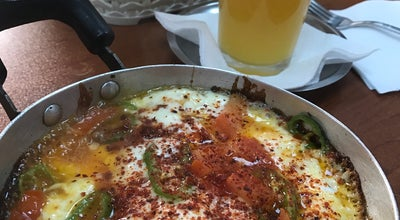 Photo of Breakfast Spot Tadım Kahvaltı Salonu at Edirne, Turkey