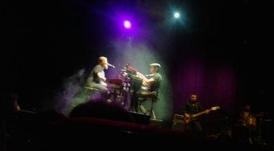 Photo of Theater Nuevo Teatro Circo at Tolosa Latour, S/n, Cartagena, Spain