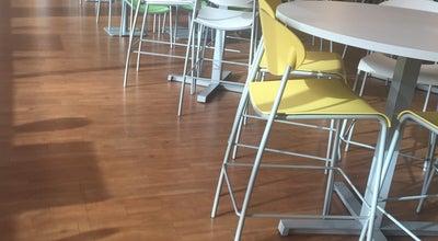 Photo of Japanese Restaurant Kyosei Café - Canon at 1 Canon Park, Melville, NY 11747, United States
