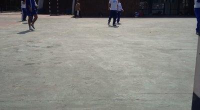 Photo of Playground Cancha Handball Esef at Mexico