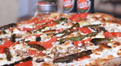 Photo of Pizza Place Tucci's Fire N Coal Pizza at 50 Ne 1st Ave, Boca Raton, FL 33432, United States