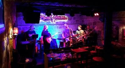 Photo of Bar Road House Bar at Kaleiçi, Antalya 07070, Turkey