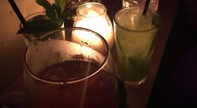 Photo of Cocktail Bar The Funk at Ευγενιου Βουλγαρεως 52, Κερκυρα 491 00, Greece