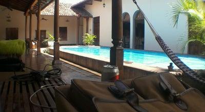 Photo of Hotel Hotel La Bocona at Calle La Libertad, Granada, Nicaragua