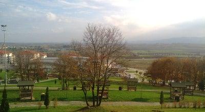Photo of Park Yenikent park at Camili, Sakarya, Turkey