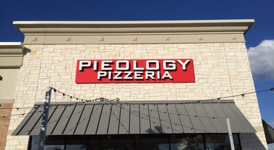 Photo of Pizza Place Pieology Pizzeria at 905 E Whitestone Blvd, Cedar Park, TX 78613, United States