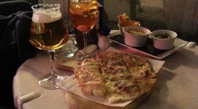 Photo of Cocktail Bar Zanzibar at Largo Aldo Moro 4, Pesaro 61121, Italy