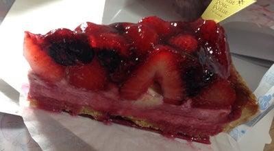 Photo of Dessert Shop Point Pour Point 府庁前店 at 春帯町345, 京都市上京区 602-8026, Japan