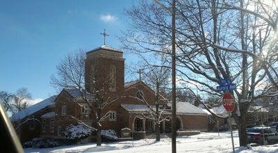 Photo of Church St Thomas Aquinas Catholic Church at 904 14th St, Boulder, CO 80302, United States