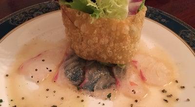 Photo of Chinese Restaurant シノワーズ厨花Nishimoto 枚方招提店 at 招提元町1-38-15, 枚方市 573-1133, Japan