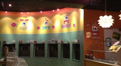 Photo of Ice Cream Shop Yogurt Mama at 43 Oneawa St, Kailua, HI 96734, United States