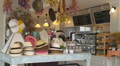Photo of Bakery Bliss Bakery&Cafe Corner at Thailand