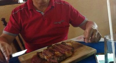 Photo of Argentinian Restaurant El Fogon del Pirucho at Mexico