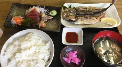 Photo of Japanese Restaurant 魚八食堂 at 花畑1丁目15-3, つくば市 305-0805, Japan
