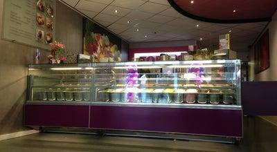 Photo of Ice Cream Shop IJssalon Torino at Voorstraat 93, Woerden 3441CK, Netherlands
