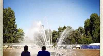Photo of Monument / Landmark International Fountain at 305 Harrison St, Seattle, WA 98109, United States
