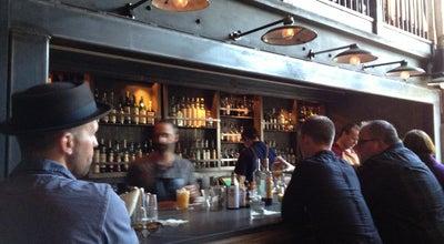 Photo of Cocktail Bar Trick Dog at 3010 20th St, San Francisco, CA 94110, United States