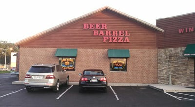 Photo of Pizza Place Beer Barrel Pizza & Grill at 1900 W Market St, Lima, OH 45805, United States