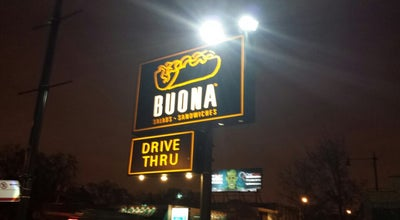 Photo of Sandwich Place Buona at 7025 North Ave, Oak Park, IL 60302, United States