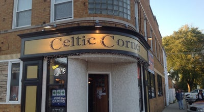 Photo of Bar Celtic Corner at 7300 W Diversey Ave, Elmwood Park, IL 60707, United States