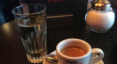 Photo of Cafe Casa Nuova at Marktplatz 15/1, Biberach an der Riß 88400, Germany