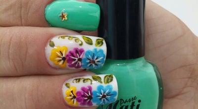 Photo of Nail Salon Lindas Unhas at Brazil