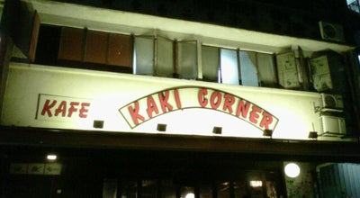 Photo of Steakhouse Kafe Kaki Corner at 20 & 22, Jln. Siput Akek, Cheras 56000, Malaysia