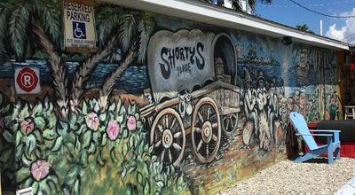 Photo of Bar Shorty's Place at 306 W Marion Ave, Punta Gorda, FL 33950, United States