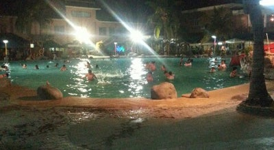 Photo of Water Park SeaBreeze Resort at Philippines
