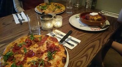 Photo of Italian Restaurant Mr. Jack's at Kelfkensbos 50, Nijmegen 6511TB, Netherlands
