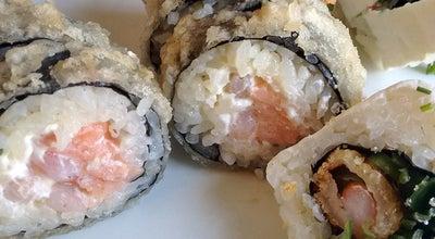Photo of Sushi Restaurant Tropikal Sushi at Pardo 526, Chile