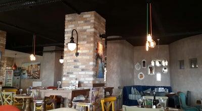 Photo of Italian Restaurant Torino Pizzeria at Eski Cami Mah. Hükümet Cad. Belediye İş Merkezi Kat 2 No: 201, Tekirdag, Turkey