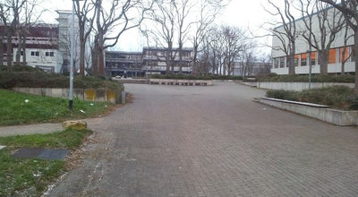 Photo of University Hochschule Reutlingen at Alteburgstr. 150, Reutlingen 72762, Germany