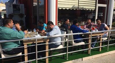Photo of Steakhouse Lezzet-i Alââ at Aşağı Hisar Mahallesi(perşembe Pazarı Yanı) 07600, Turkey