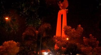 Photo of Monument / Landmark Garuda Park at Jl. Veteran, Kediri 64171, Indonesia