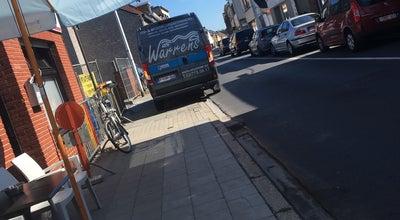 Photo of Bar Cafe Lido at Belgium