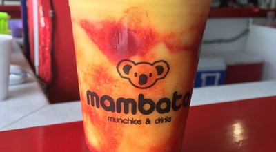 Photo of Coffee Shop Mambata at Alameda Cuautla, Cuautla, Mexico