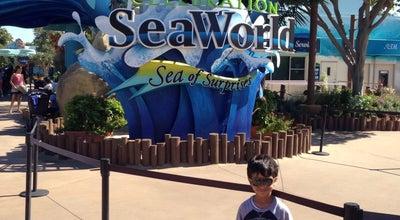 Photo of Office Sea World San Diego Marketing Office at 500 Sea World Dr, San Diego, CA 92109, United States